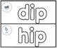 Word Work: -IP Word Family