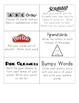 Word Work Ideas and Printables