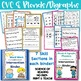 Reading Intervention Word Work Binders Bundle