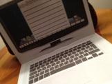 Word Work Laptops!