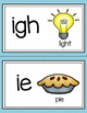 Word Work: Long i (igh, ie, and vowel y)