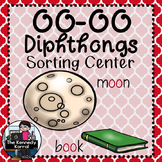 Word Work: OO-OO Diphthong