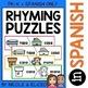 Spanish Word Work Puzzles Bundle 2