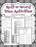 Roll-a-Word (Long Vowels)