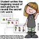 Word Work Secret Short A CVC Interactive Powerpoint Freebie Sampler
