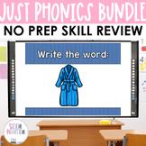 Word Work, Sight Words, Vowels: Just ELA See it. Write it.