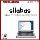 Word Work Spanish