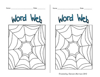 Word Work Spelling Centers
