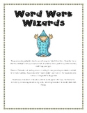 Word Work Wizards