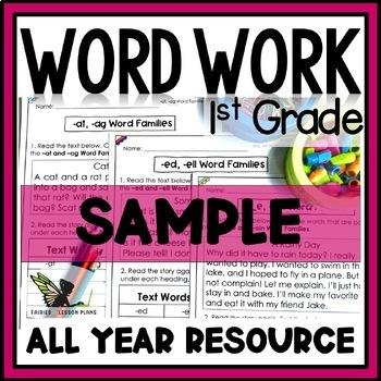 Free Short Stories Worksheets | Teachers Pay Teachers