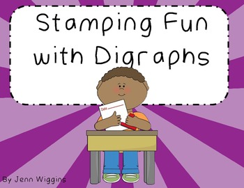 Stamping Fun with Digraphs