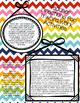 Word Work for Rainbow Words