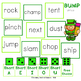 Word Work for St. Patrick's Day