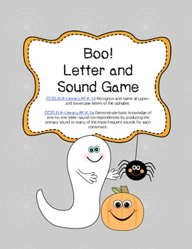 Daily Word Work or Literacy Centers Pack: October/Halloween -Common Core Aligned