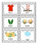 Daily Word Work or Literacy Centers Pack: September Back to School-Common Core