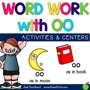 Word Work with OO