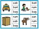 Word Work_Short a Bundle