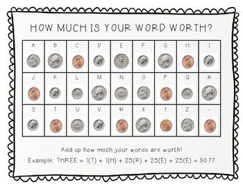Word Worth