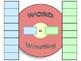 Word Wrestling: Short Vowels Phonics Game