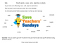 Word classes: nouns, verbs, adjectives, adverbs & prep. (3