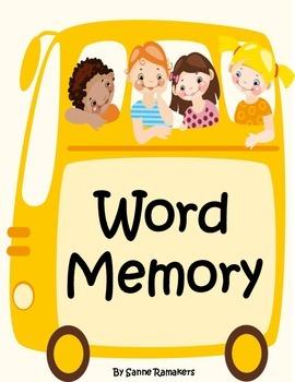 Word memory