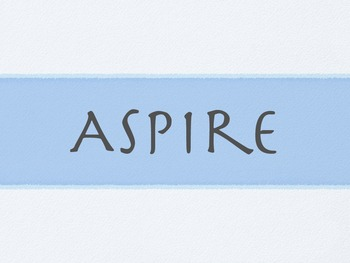 Word of the Day - 180 Positive & Inspiring Vocabulary Words