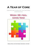 Word of the Week 39: Feel/Good/Bad - BOARDMAKER - assistive technology, speech
