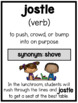 Word of the Week - A Year of Enriching Vocabulary