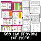 ng families worksheets