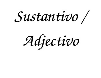 Word wall / Palabras importantes