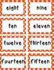 Word wall, alphabet, number posters, color word posters, and more!!!