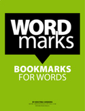 WordMarks: Bookmarks for Words