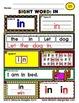 WordPlay: IN (Sight Word activities)
