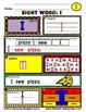 WordPlay: I (Sight Word activities)