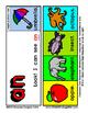 WordPlay Red Level MEGA BUNDLE (Sight Word activities)