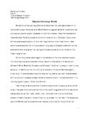 WordQ Report