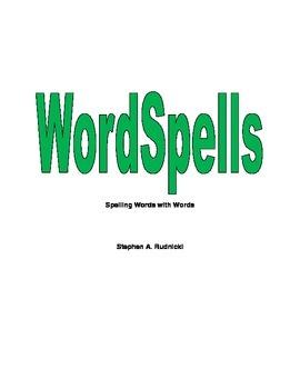 WordSpells