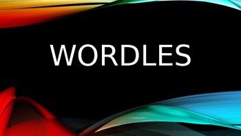 Wordles, Word Puzzles