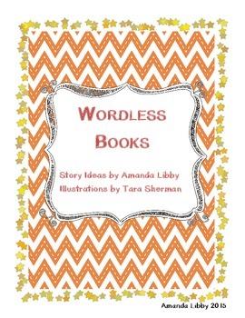 Wordless Book Set
