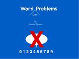 Wordless Problems