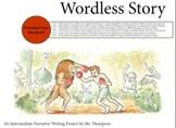 Wordless Story