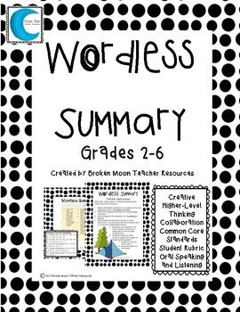 Wordless Summary