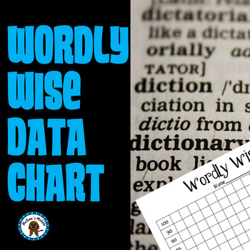 Wordly Wise Data Chart
