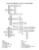 Wordly Wise 3000 Book 4 Lesson 3 Crossword Puzzle