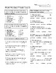 Wordly Wise 3000 Quizzes, Grade 5
