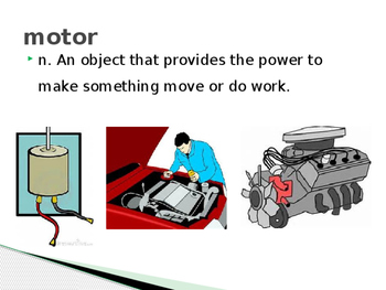 Wordly Wise Book 2, Lesson 3, Power Point