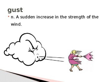 Wordly Wise Book 3, Lesson 6, Power Point