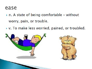 Wordly Wise Book 4, Lesson 1, Power Point