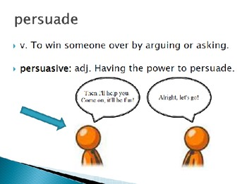 Wordly Wise Book 4, Lesson 5, Power Point