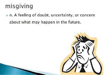 Wordly Wise Book 4, Lesson 9, Power Point